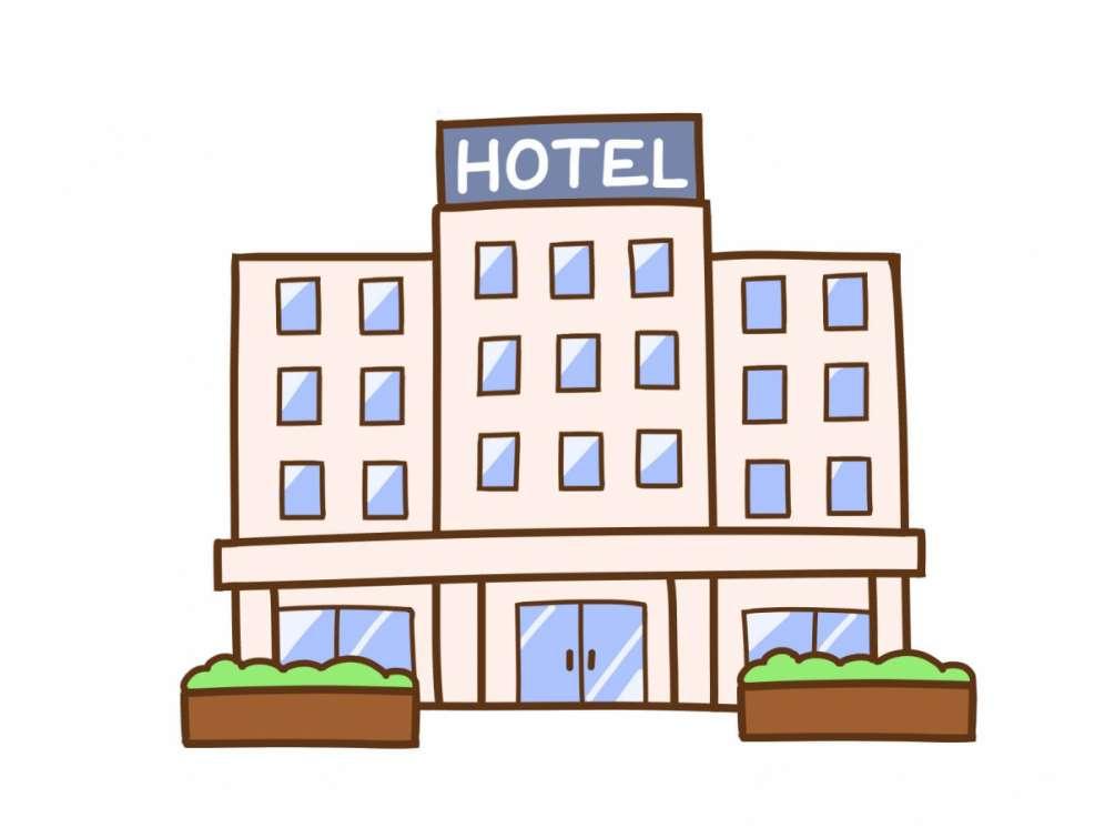 ホテル20